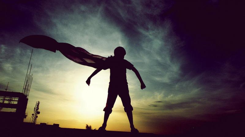 Wannabe a Hero? Yeti Journals
