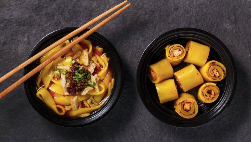 Laphing | TIbetan Street Food