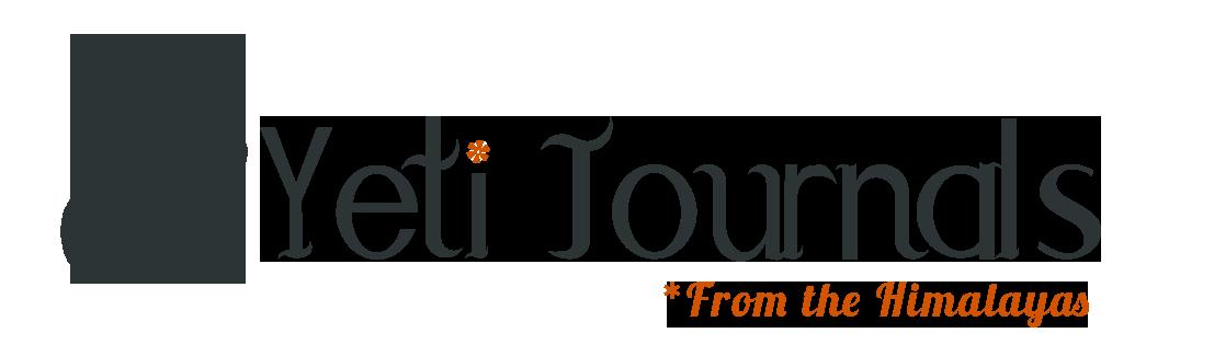 Yeti Journals