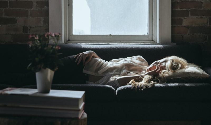 Good Sleep Guide Yeti Journals