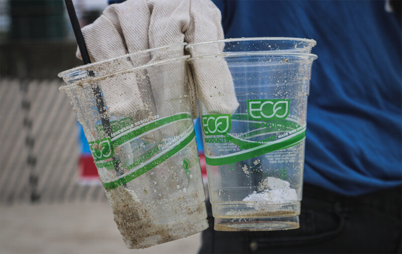Green Washing Yeti Journals